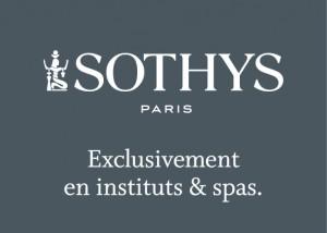 SOTHYS - BLOC MARQUE - P432